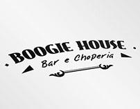 Cliente: Boogie House | Ribeirão Preto | SP