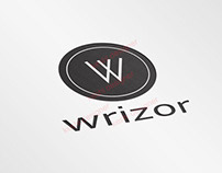 Logo - Wrizor
