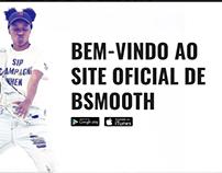Bsmooth - Website