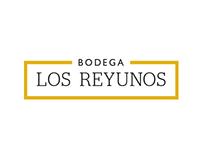 Bodega Los Reyunos