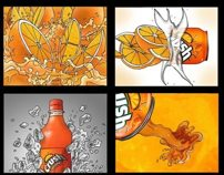 Storyboard Crush/ Color