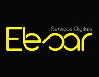 Criação de LogoTipo - elesar.com.br