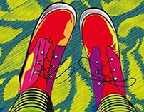 Pepper Shoes