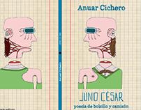 Portadas Junio César (2013)