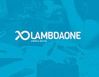 LambdaONE Digital Agency