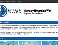 Disweb