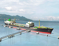 Muelle Decal Panama
