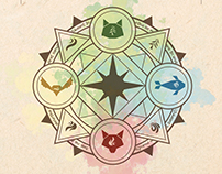 Maya - Concept Book