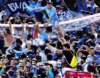 La Liga de Futbol BBVA