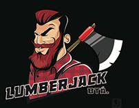 Logo LUMBERJACK BTÁ