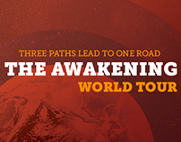 The Awakening World Tour