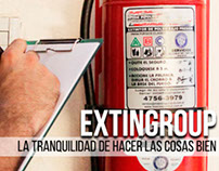 ExtingGroup