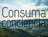 Consuma Conciente (propuestas)