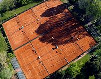 Torneo Americano de Tenis - Paraíso Country Club