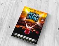 Afiche Promo