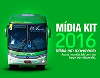 Midia Kit 2016 - Viação Polaz