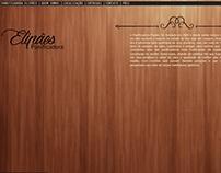 Web site da Panificadora