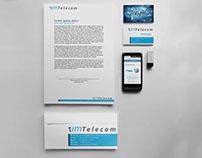 1Telecom Stationery