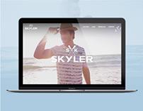 Skyler - Verão/17