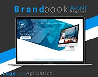 BrandBook AvantiDigital