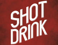 SHOT DRINK - NEW BRAND