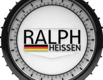 Ralph Heisse Logo