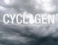 Cyclogen