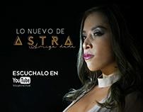 """Lanzamiento Sencillo """"Amiga Duda"""" - ASTRA"""