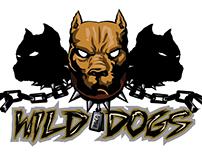 wild dogs paintball team