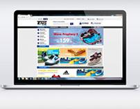 Tênis na Web