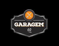 Brand and Stationery Garagem 60