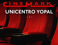 Cinemark Colombia 2014
