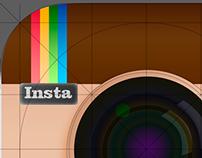 Instagram App Icon Proposal