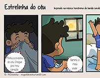 #RadinhoDePilha