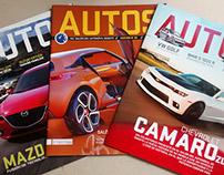 Revista Autos V.I.P