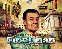 road movie portada película FIDELIDAD