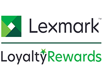 Lexmark Loyalty Rewards Communications