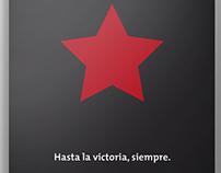 Afiche: Che Guevara / Poster: Che  Guevara