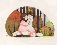 Rabbit is Love