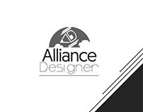 Alliance Designer Logo