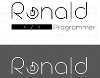 Card Visit Ronald Silva
