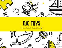 DJC toys