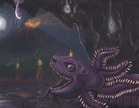 Dragon Xoloxtlan