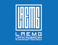 LAEMG - Web Page