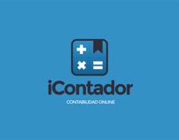 iContador // Concept