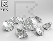 Practica Diamantes 3D