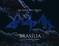 In Tour We Trust • Deadpan