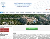 Web de evento / Event web page