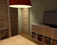 Remodeling Bedroom