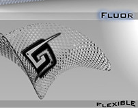Design Card FF fluor flexible.